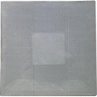 Metallum Enterprises Perforated Face Ceiling Diffuser