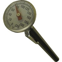 UEI - Universal Enterprises Inc ST01 Pocket Dial Thermometer  with Sheath