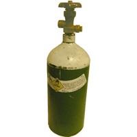 AAA Supply Tank, Oxygen 20 cu ft