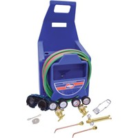 Uniweld Products Inc Welding Kit, Centurion w/Plastic Stand