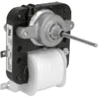 """Frigidaire EOER240369701 Evaporator Motor, Center Hub Mnt 1-1/2"""" x 1/8"""" CW"""
