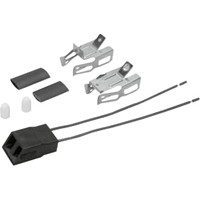 Exact Replacement Parts HNAA-12 Receptacle, Universal f/OEM & Supco