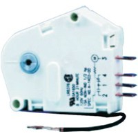 Sealed Unit Parts Co - SUPCO SUSPA1403FL Defrost Timer, Whirlpool Flying Lead 8 Hr 21 Min