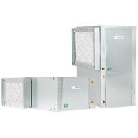 Florida Heat Pump Water Source Heat Pump Package Unit - Vertical Copper Coil Front Return
