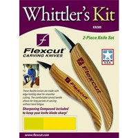 Flexcut Tool Co. Flexcut Whittler's Kit