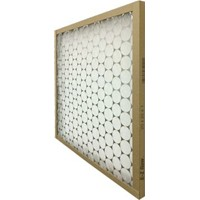 PrecisionAire Filter, 24 x 24 x 2 EZ Flow, Case of 12