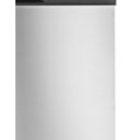 """Whirlpool 24"""" Built In Dishwasher, 3 Cycles, 1 Hour Wash Feature, Energy Star, WDF330PAHS, Stainless Steel"""