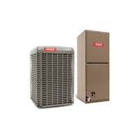 Coleman TF4B 14 SEER Air Conditioning System LX Series