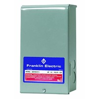 Flint Walling/Star Star Water Systems Control Boxes