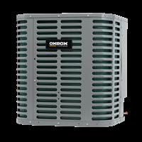 OXBOX 14 SEER Air Conditioner R-410A  Condenser