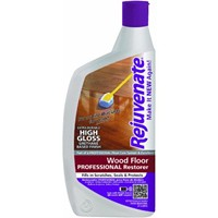 For Life Products Rejuvenate Wood Floor Finish Restorer