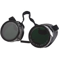 Forney Industries Forney Oxy-Acetylene Brazing and Welding Goggles