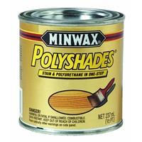 Minwax Minwax Polyshades Wood Stain & Finish