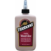 Franklin Dark Titebond II Wood Glue