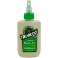 Franklin Waterproof Titebond III Wood Glue