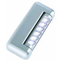 Fulcrum Products, Inc Under Cabinet Battery Tap Light