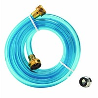 G. T. Water Prod. Drain King Hose And Faucet Adapter