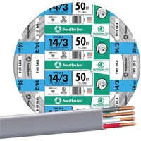 Southwire Underground Feeder Cable