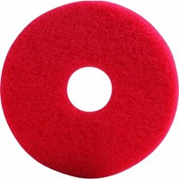 Lundmark Wax Red Buffer Pad