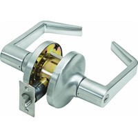 Tell Mfg. Inc. Commercial Storeroom Lever Lockset