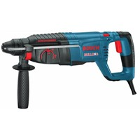 "Robt. Bosch Tool 1"" SDS Rotary Electric Hammer Drill Kit"