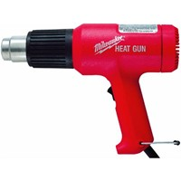 Milwaukee Elec.Tool 11.6A Dual Temperature Heat Gun