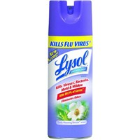 Reckitt & Benckiser Lysol Disinfectant Spray