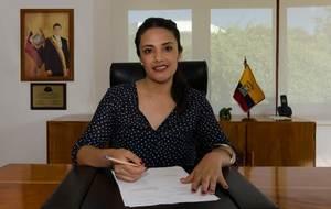 Alejandra Ordoñez