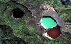 lago Indonésia