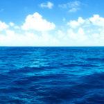 Oceano azul