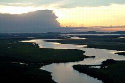 Ecossistemas - águas continentais
