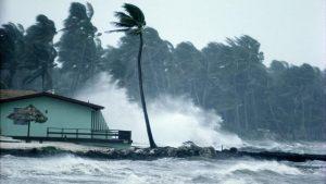 chuva furacão
