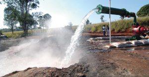 Água de poço