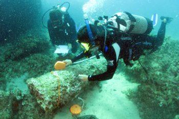 Estudo arqueológico da Sac actun