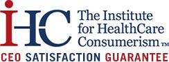 IHC CEO Satisfaction Guarantee