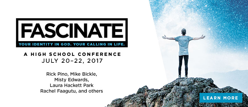 Fascinate: A High School Conference