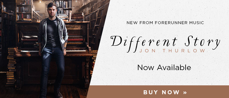 Different Story by Jon Thurlow - Buy now