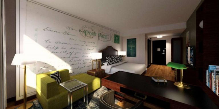 Extended Stay Hotels Downtown Kansas City