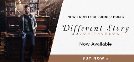 Different Story by Jon Thurlow - Preorder Today