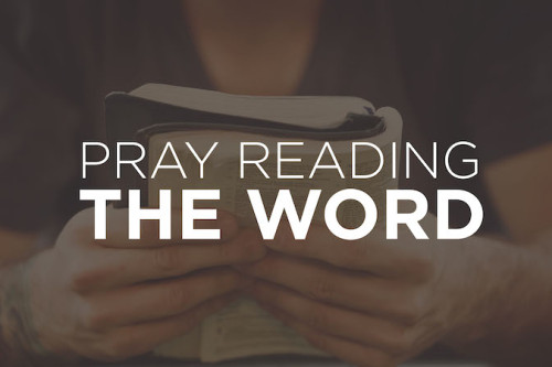 Practicals of Praying through the Night   IHOPKC Blog