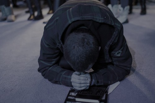 The Importance of Prayer - IHOPKC Blog