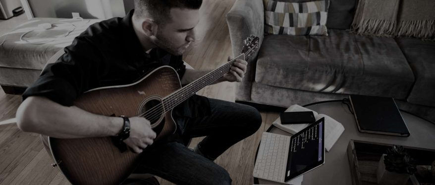 Truth that Fuels a Song - IHOPKC Blog