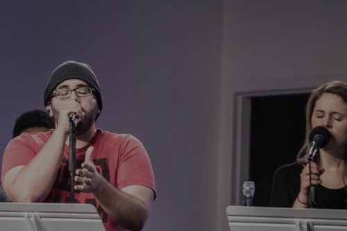 Navigating Prophetic Singing through the Seasons - IHOPKC Blog