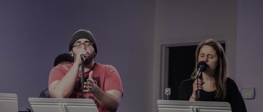Navigating Prophetic Singing through the Seasons - IHOPKC Blog