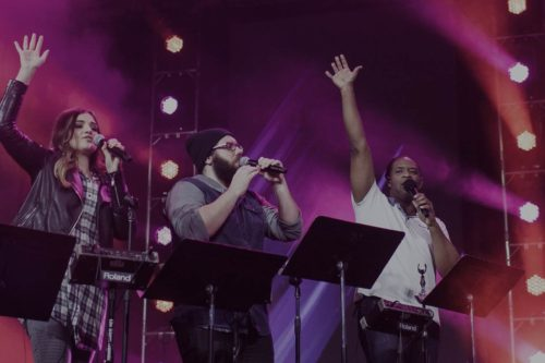 Avoiding Pitfalls in Prophetic Singing - IHOPKC Blog