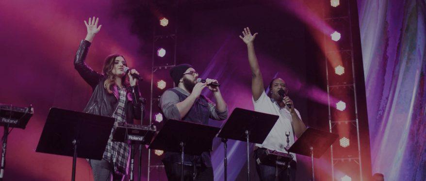 Avoiding Pitfalls in Prophetic Singing - IHOPKC Blog