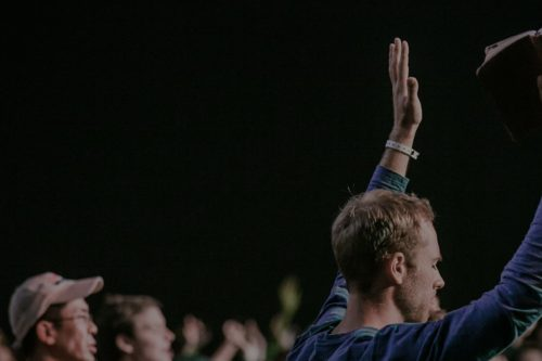 How Intimacy Fuels Prayer - IHOPKC Blog