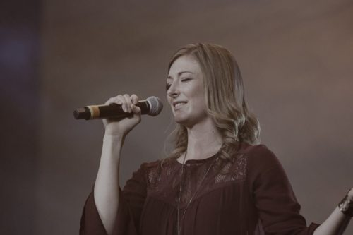 Pursuing Excellence in Singing - IHOPKC Blog
