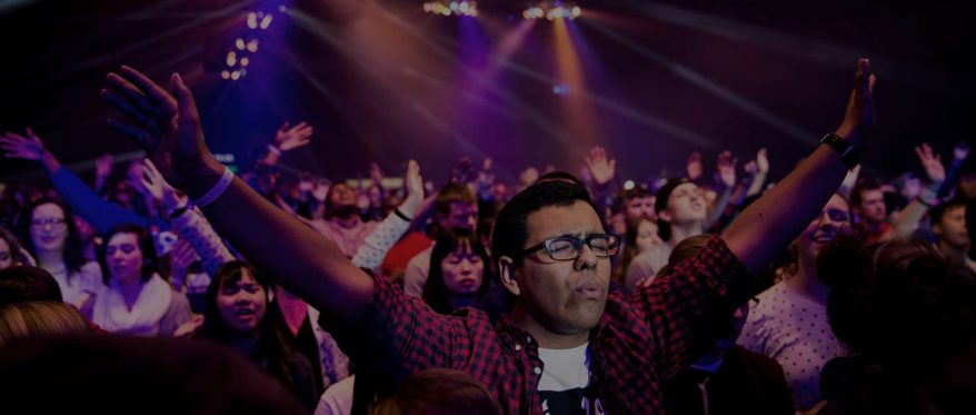 5 Ways Onething 2016 Can Help You Grow in Love for Jesus