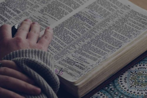 How to Grow in Intimacy with God